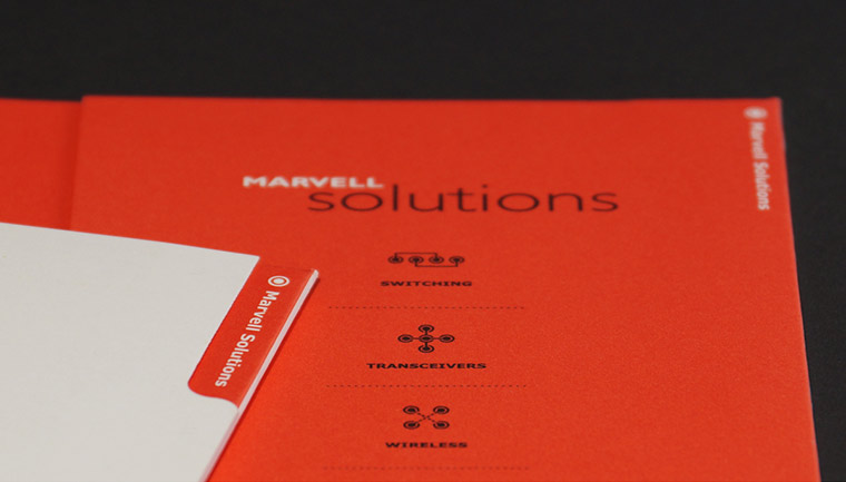 Marvell Brand Solution Part 1