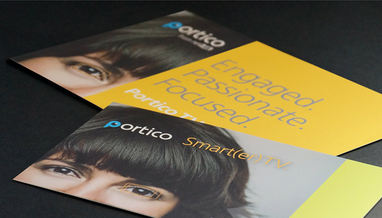 Portico Marketing and Brand Guides